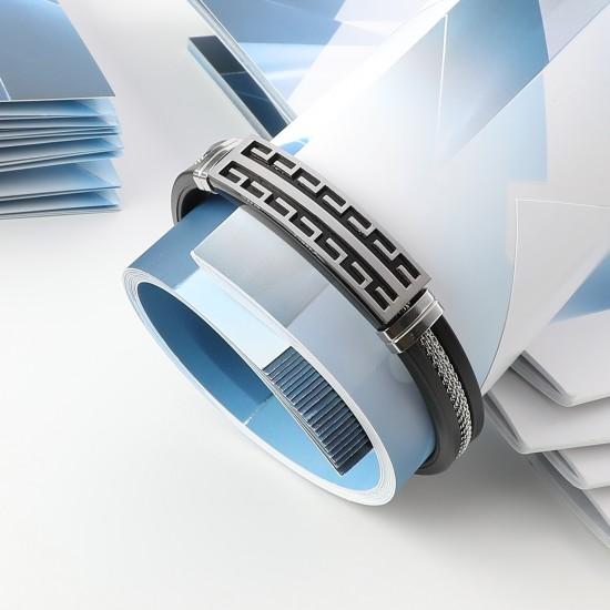 Strap Steel Bracelet 5953