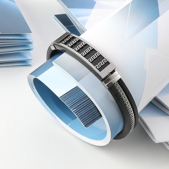 Strap Steel Bracelet 5954