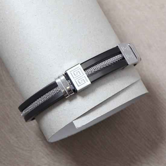Strap Steel Bracelet 497