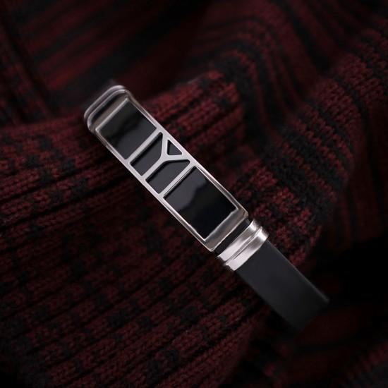 Strap Steel Bracelet 1460