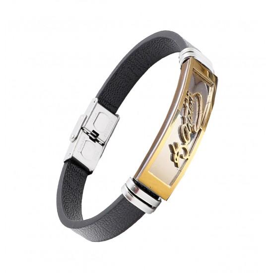 Strap Steel Bracelet 441