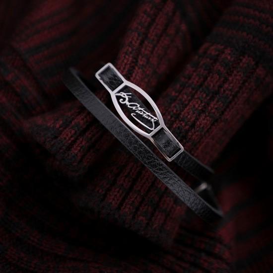 Strap Steel Bracelet 5212