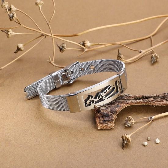 Full Steel Bracelet 6087