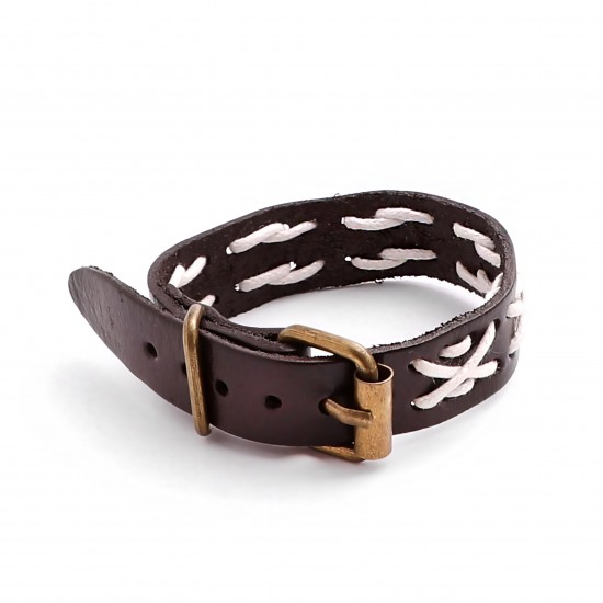 Leather Bracelet 1335