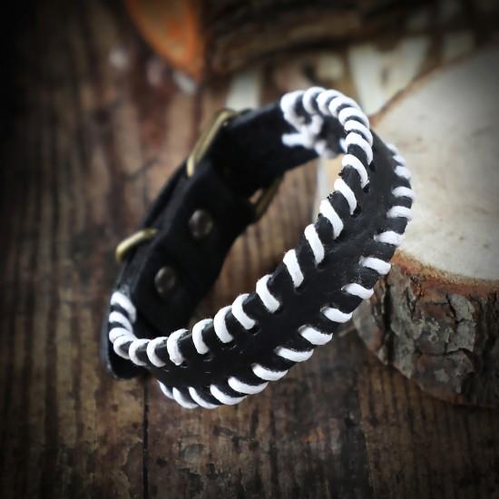 Leather Bracelet 1347
