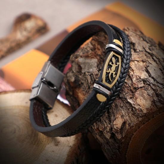 Strap Steel Bracelet 5178