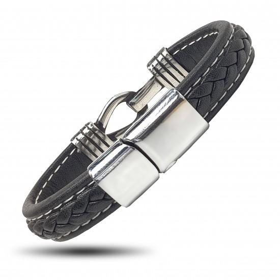 Strap Steel Bracelet 5141