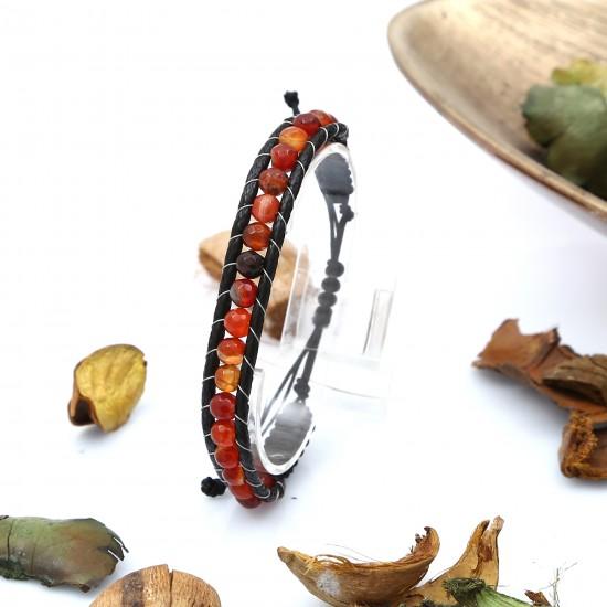 Natural Stone Bracelets 8955
