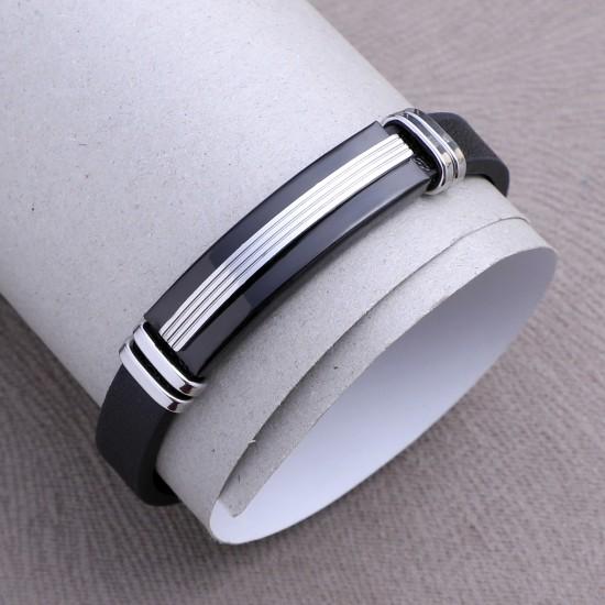 Strap Steel Bracelet 421