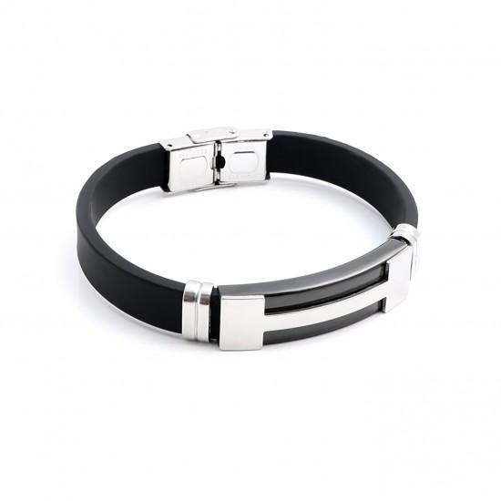 Strap Steel Bracelet 461