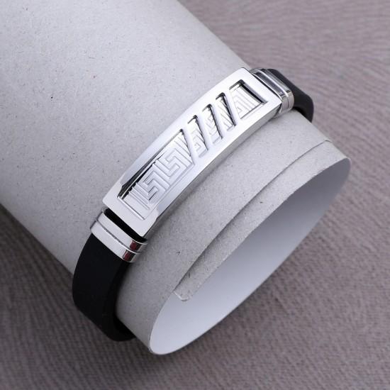Strap Steel Bracelet 46