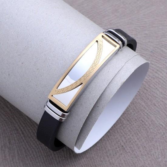 Strap Steel Bracelet 5015