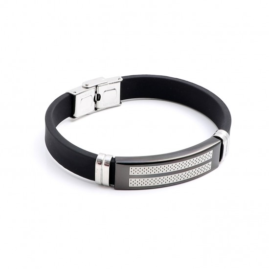 Strap Steel Bracelet 5018