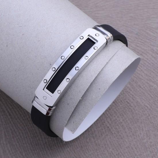 Strap Steel Bracelet 5020