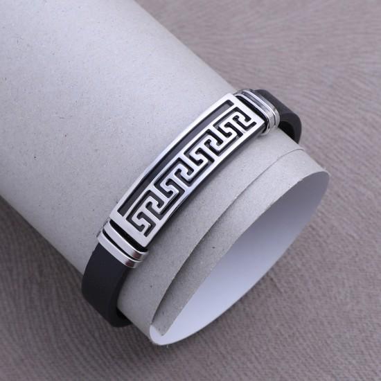Strap Steel Bracelet 5021