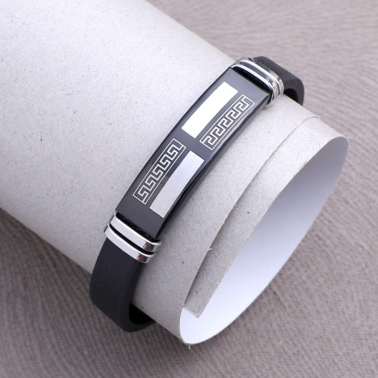 Strap Steel Bracelet 5022