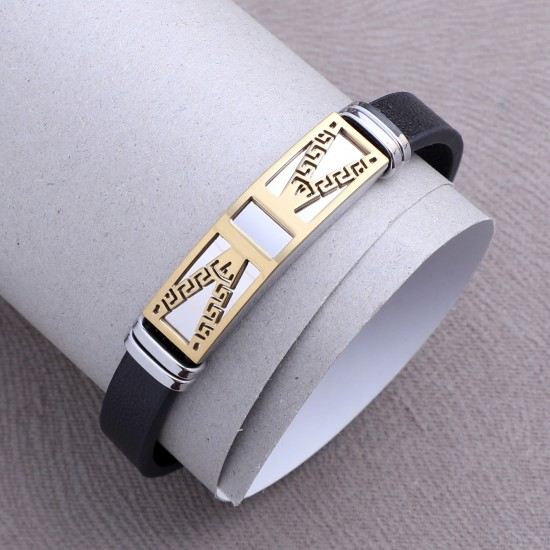 Strap Steel Bracelet 5023