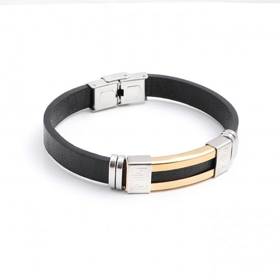 Strap Steel Bracelet 5024
