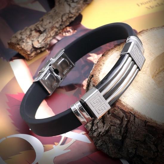 Strap Steel Bracelet 5026