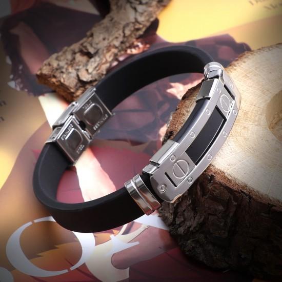 Strap Steel Bracelet 5028