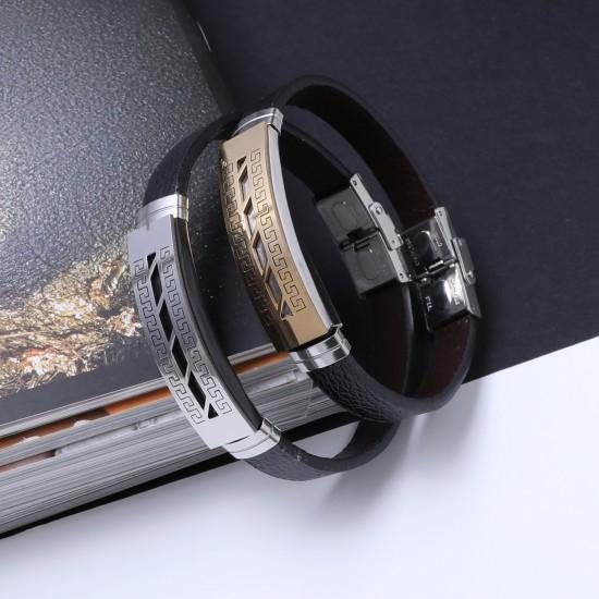 Strap Steel Bracelet 5029