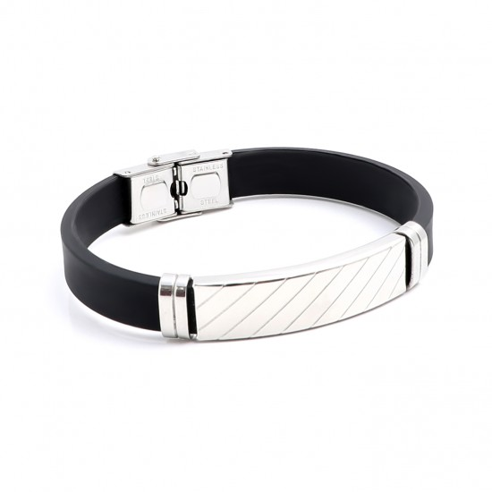 Strap Steel Bracelet 5030