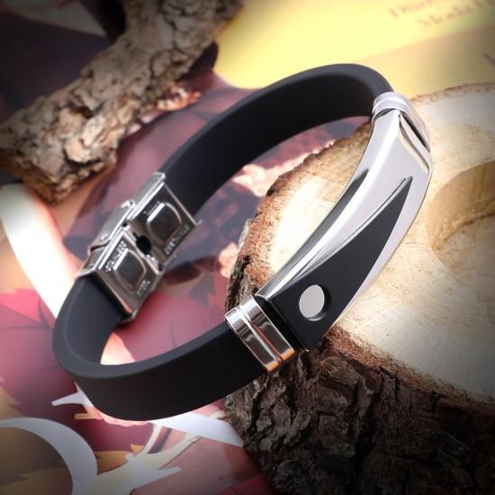 Strap Steel Bracelet 5031