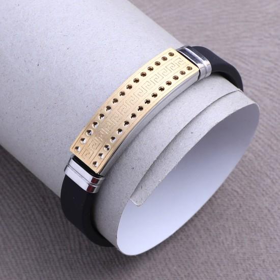 Strap Steel Bracelet 5032