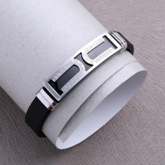 Strap Steel Bracelet 5033