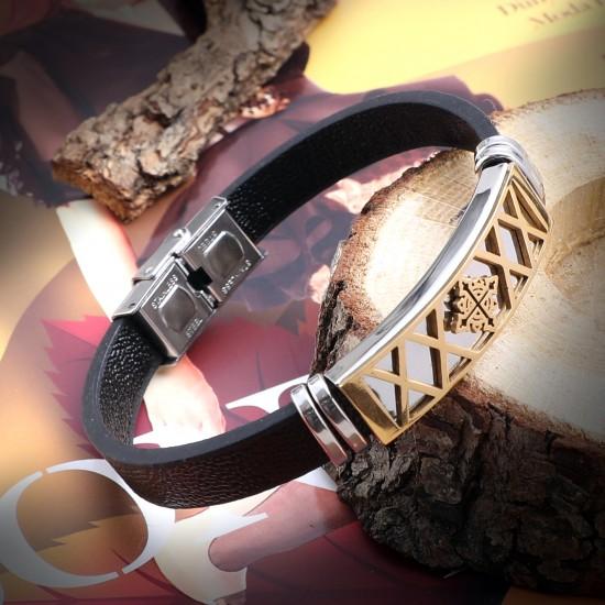 Strap Steel Bracelet 5034