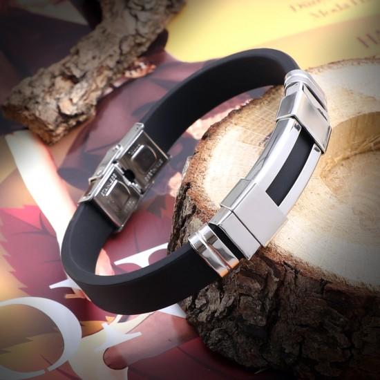 Strap Steel Bracelet 5036