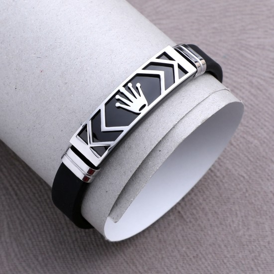 Strap Steel Bracelet 5037