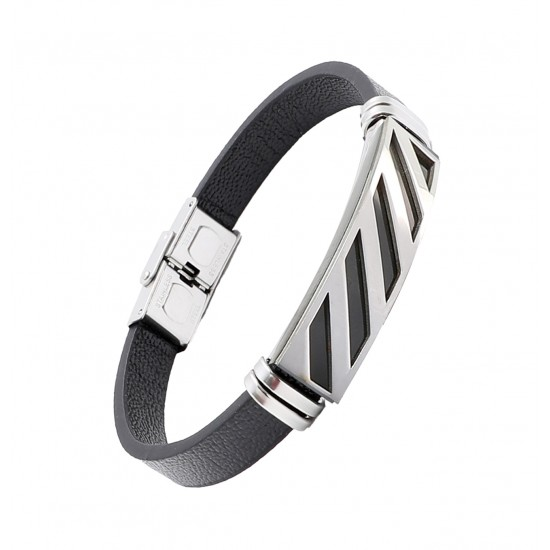 Strap Steel Bracelet 5415