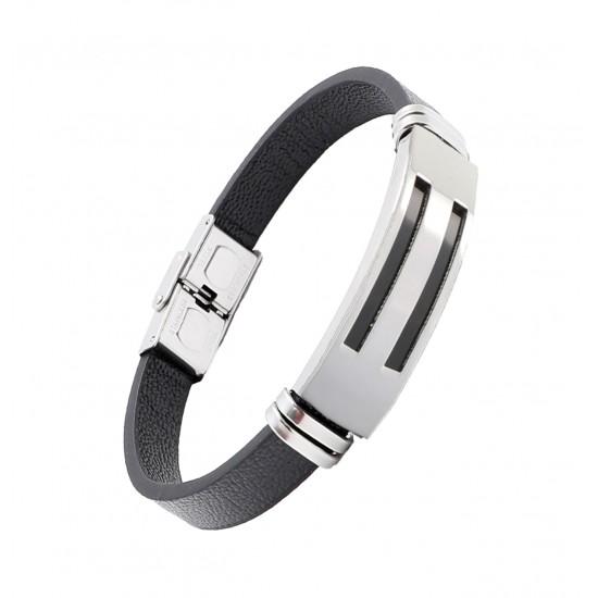 Strap Steel Bracelet 5418
