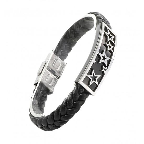 Strap Steel Bracelet 8828