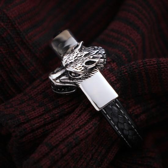 Strap Steel Bracelet 5150
