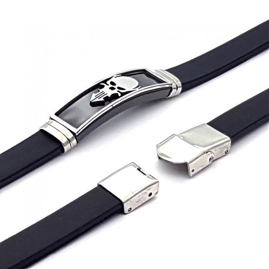 Strap Steel Bracelet 446