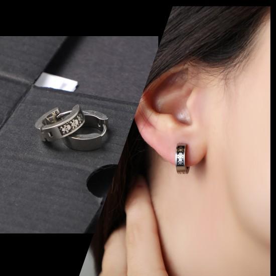 Earring Piercing 7469