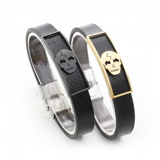 Strap Steel Bracelet 6039