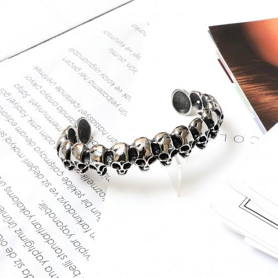 Full Steel Bracelet 7639