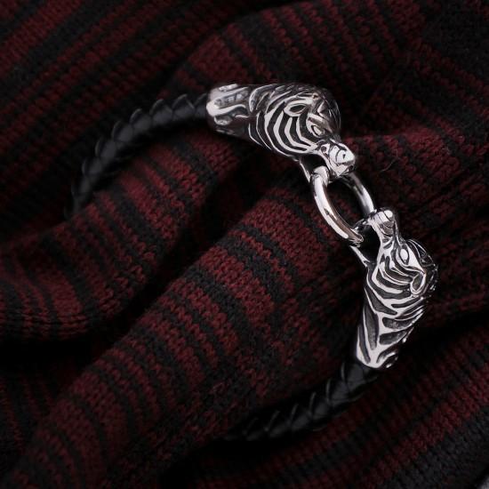 Strap Steel Bracelet 5148