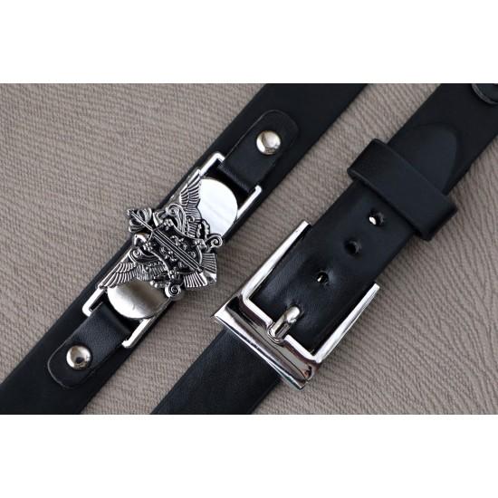 Leather Bracelet 8959