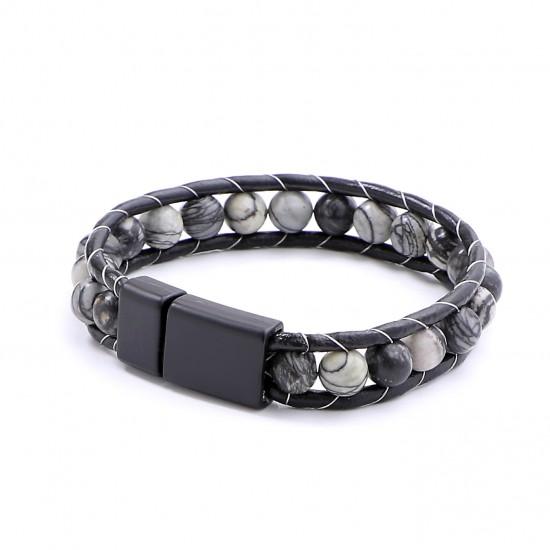 Natural Stone Bracelets 1327