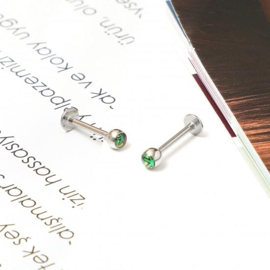 Earring Piercing 8221