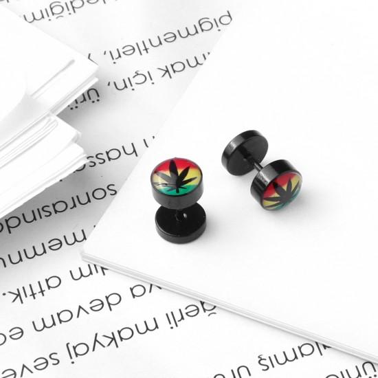 Earring Piercing 7541
