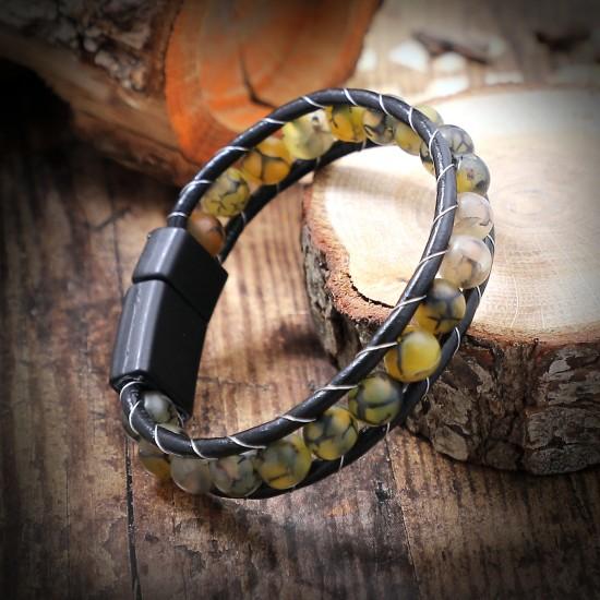Natural Stone Bracelets 1322