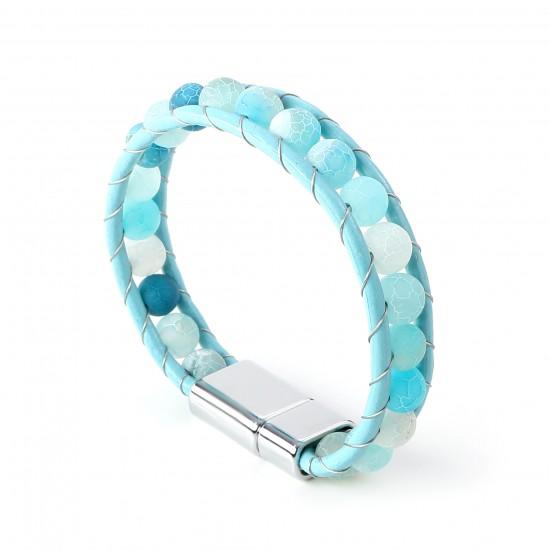 Natural Stone Bracelets 5337