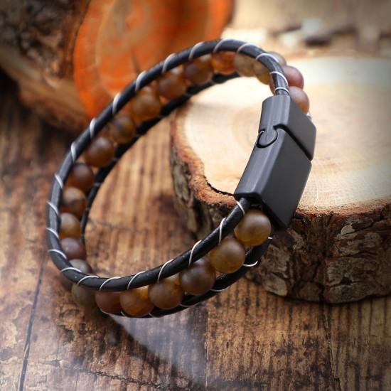 Natural Stone Bracelets 1425