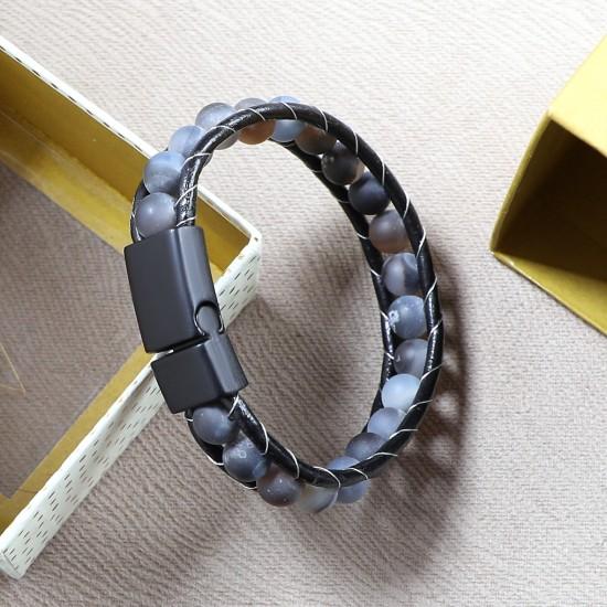 Natural Stone Bracelets 1420