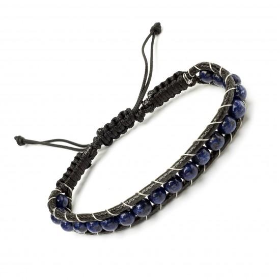 Natural Stone Bracelets 9245